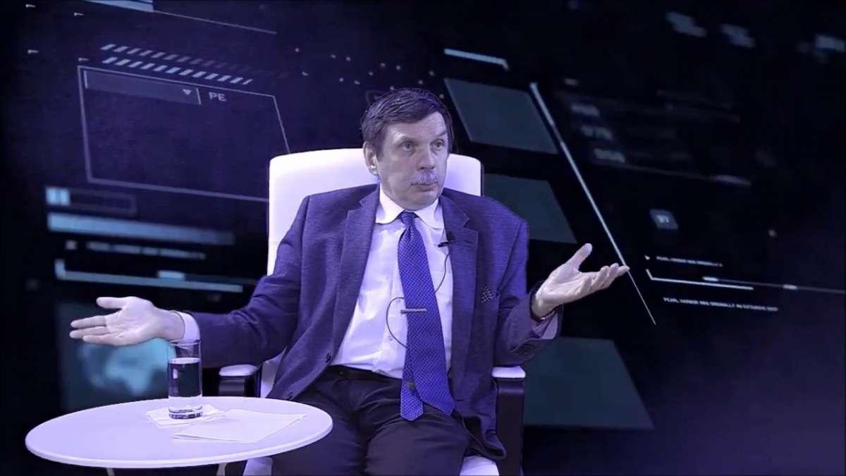 Цифровой экономики не существует