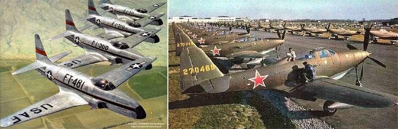 США вели с Россий не только холодную войну но и бомбили наш Дальний Восток и Сибирь