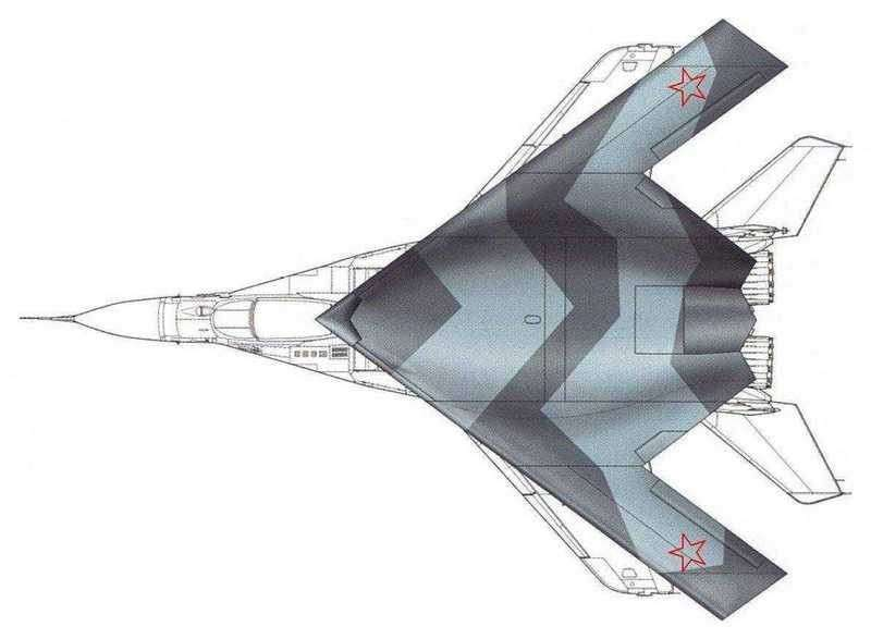 БПЛА «Охотник-Б»: в России создают дрон шестого поколения – убийцу американских F-22 и F-35