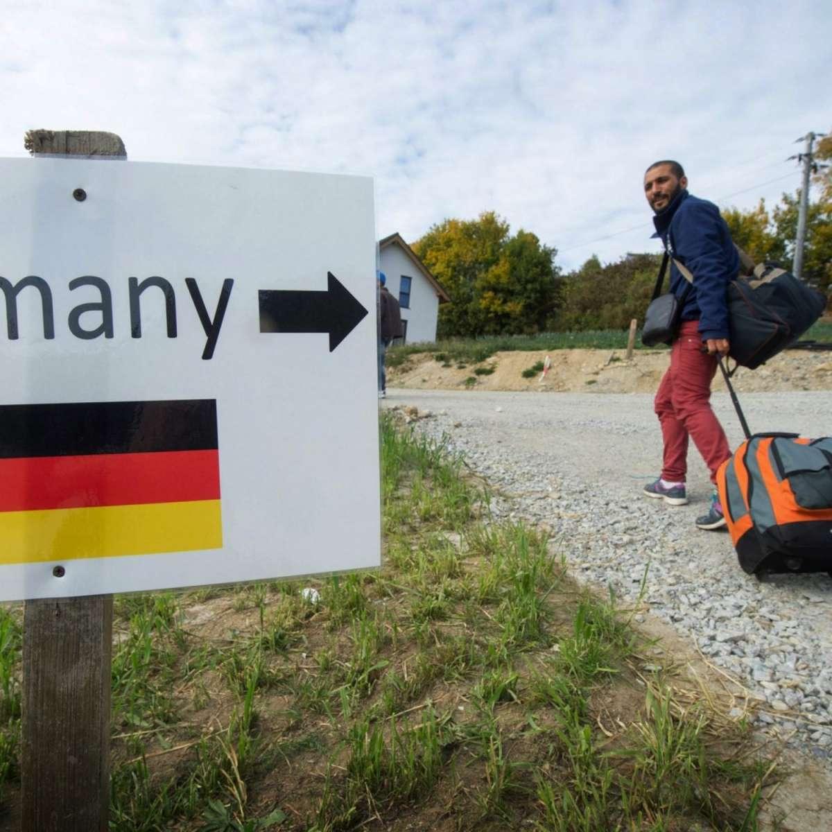 Европу захватил вирус толерантности
