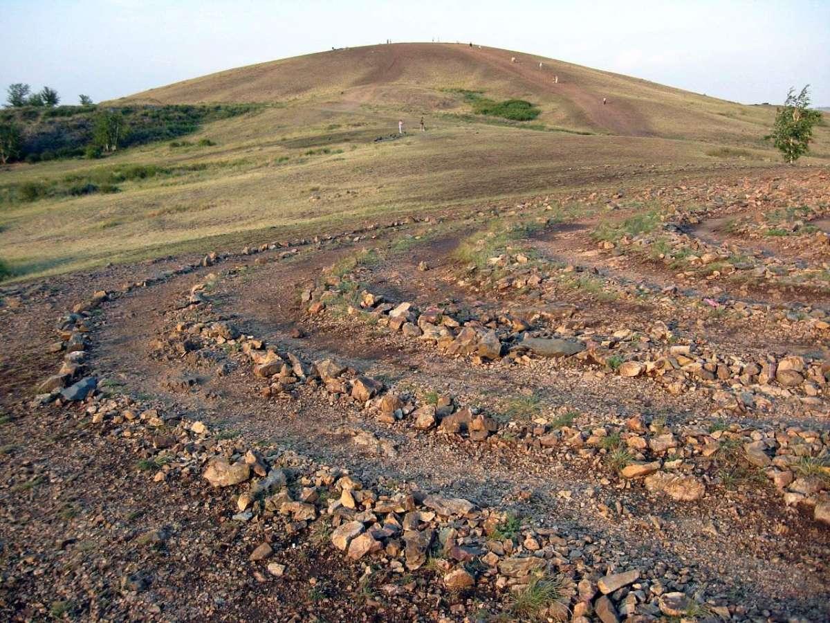 Тайны Уральских гор – одного из ста природных чудес России, которые стоит увидеть