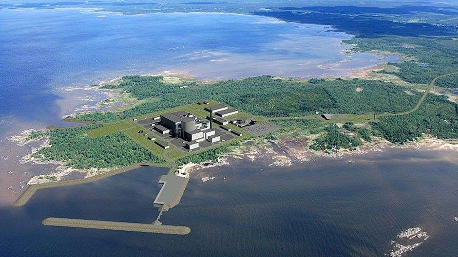 Зарубежные стройки АЭС разоряют Россию