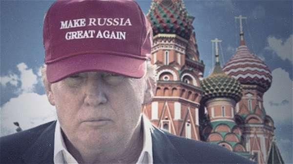 Как Хабад управляет Россией и США
