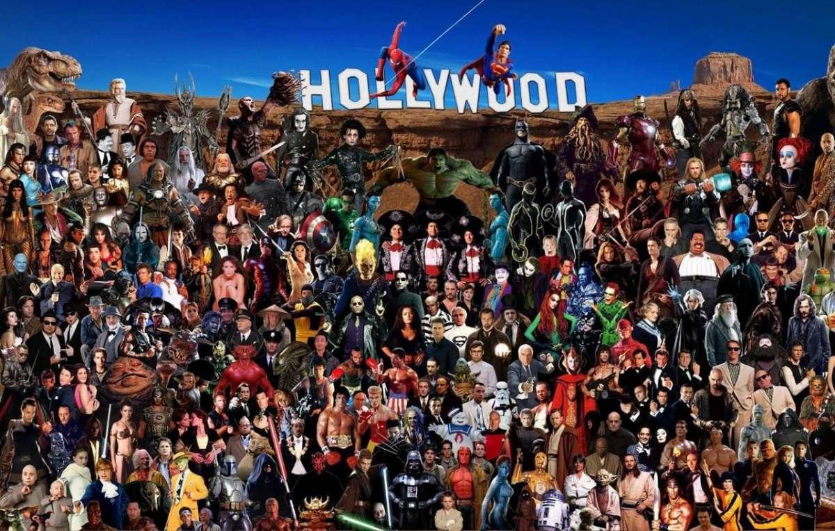 Цензура и госконтроль в Голливуде