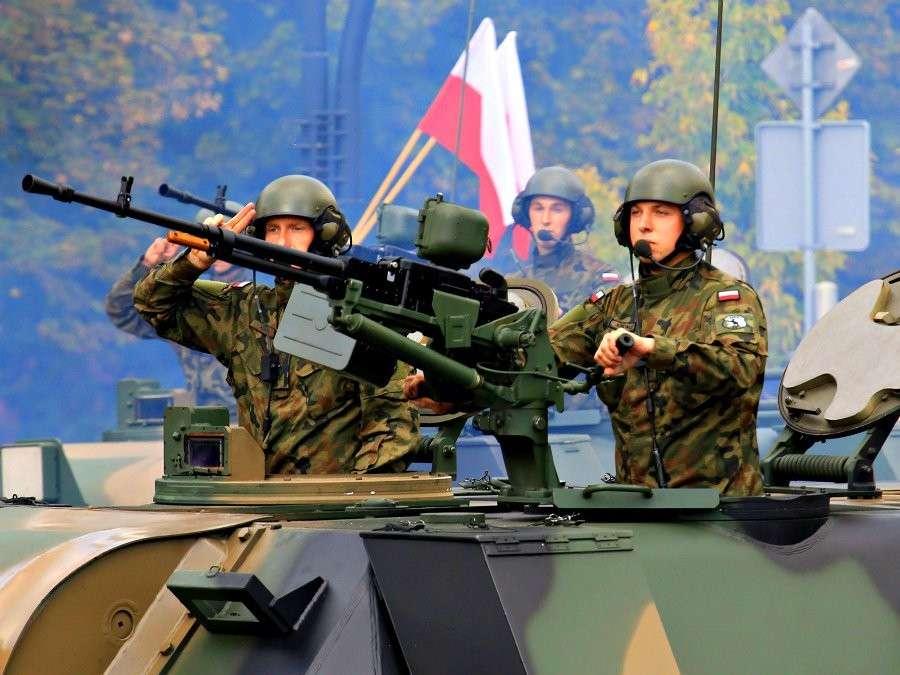 Россия переходит к наступлению