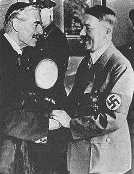 США – главный спонсор фашистской Германии в войне с Россией