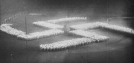 Устранение Германии и Советского Союза открывало для США путь к тотальной власти над миром