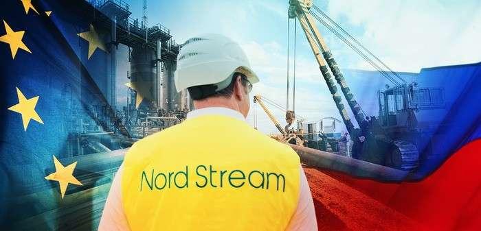 «Северный поток 2» запустил разводный процесс США и ЕС и гибель евроатлантической солидарности