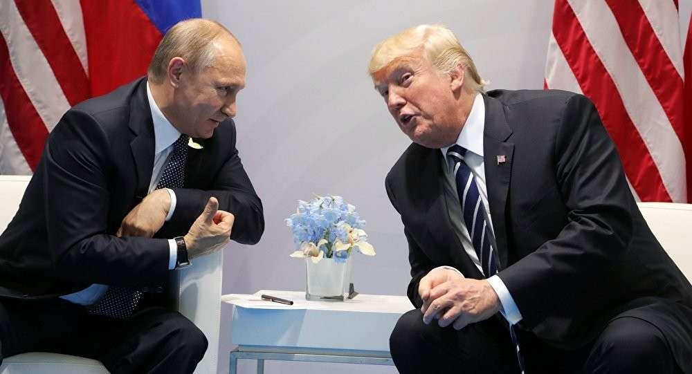 Что скрывают США, обвиняя Россию?