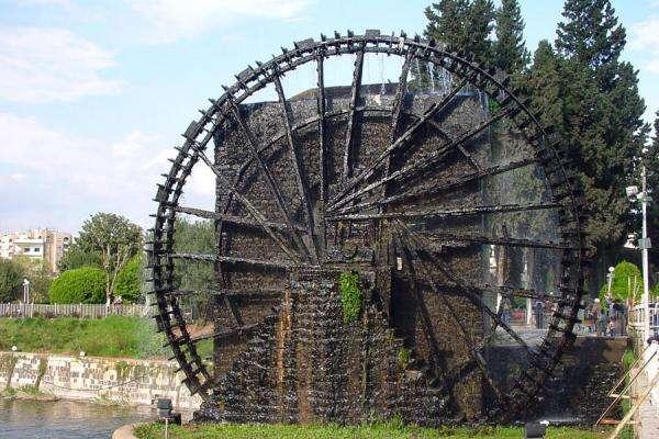Ветряные и водяные мельницы – немые свидетели нашего великого прошлого