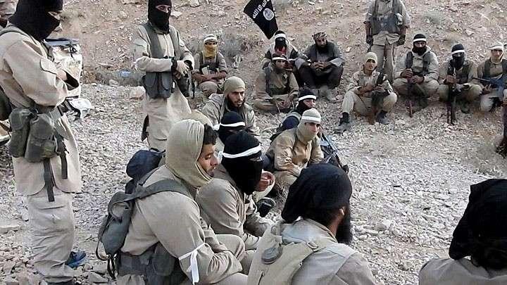 Израиль – главный террорист на ближнем востоке и спонсор всех войн