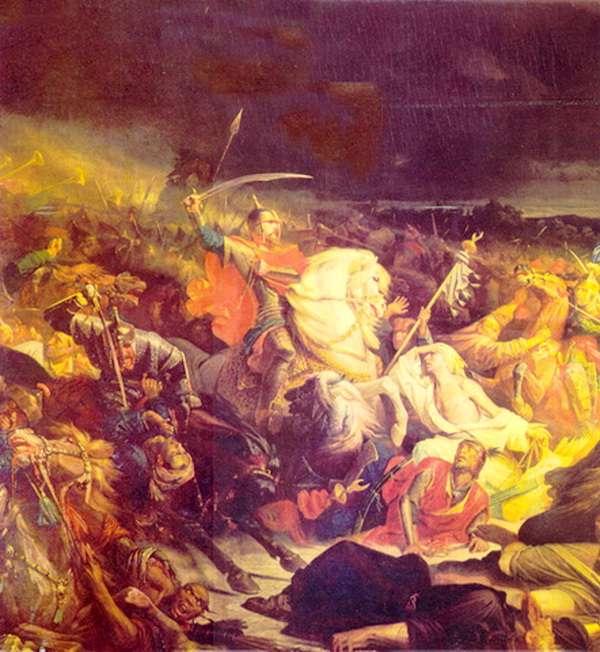 Молодинская битва – великая победа русских воинов, замалчиваемая историками-русофобами