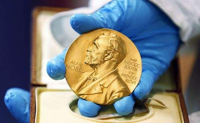 Коррупция в Нобелевском комитете