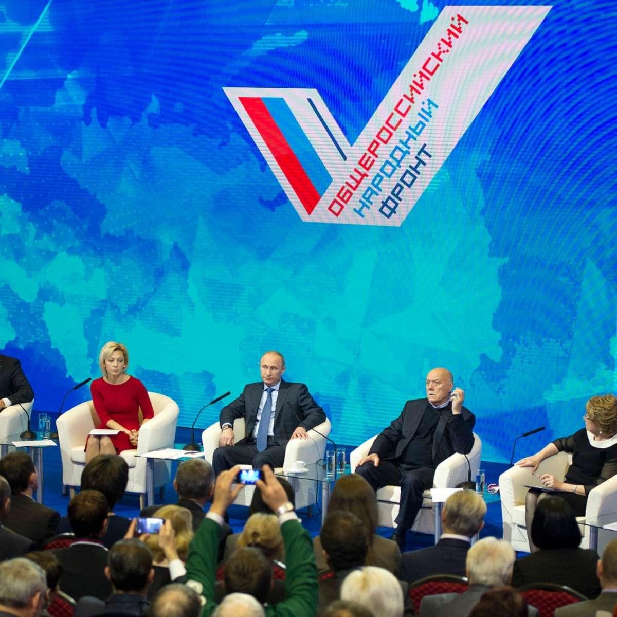 В России грядут политические реформы