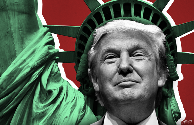 Торговая война США со всем миром
