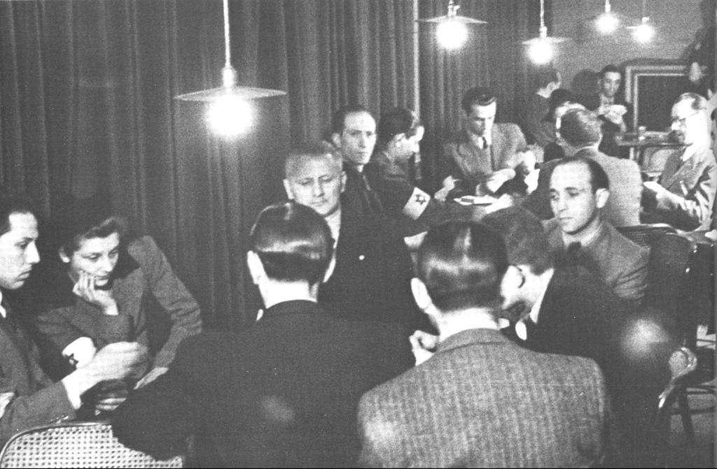 «Холокост евреев» – тема, запрещённая к исследованию и сомнению. Часть 2