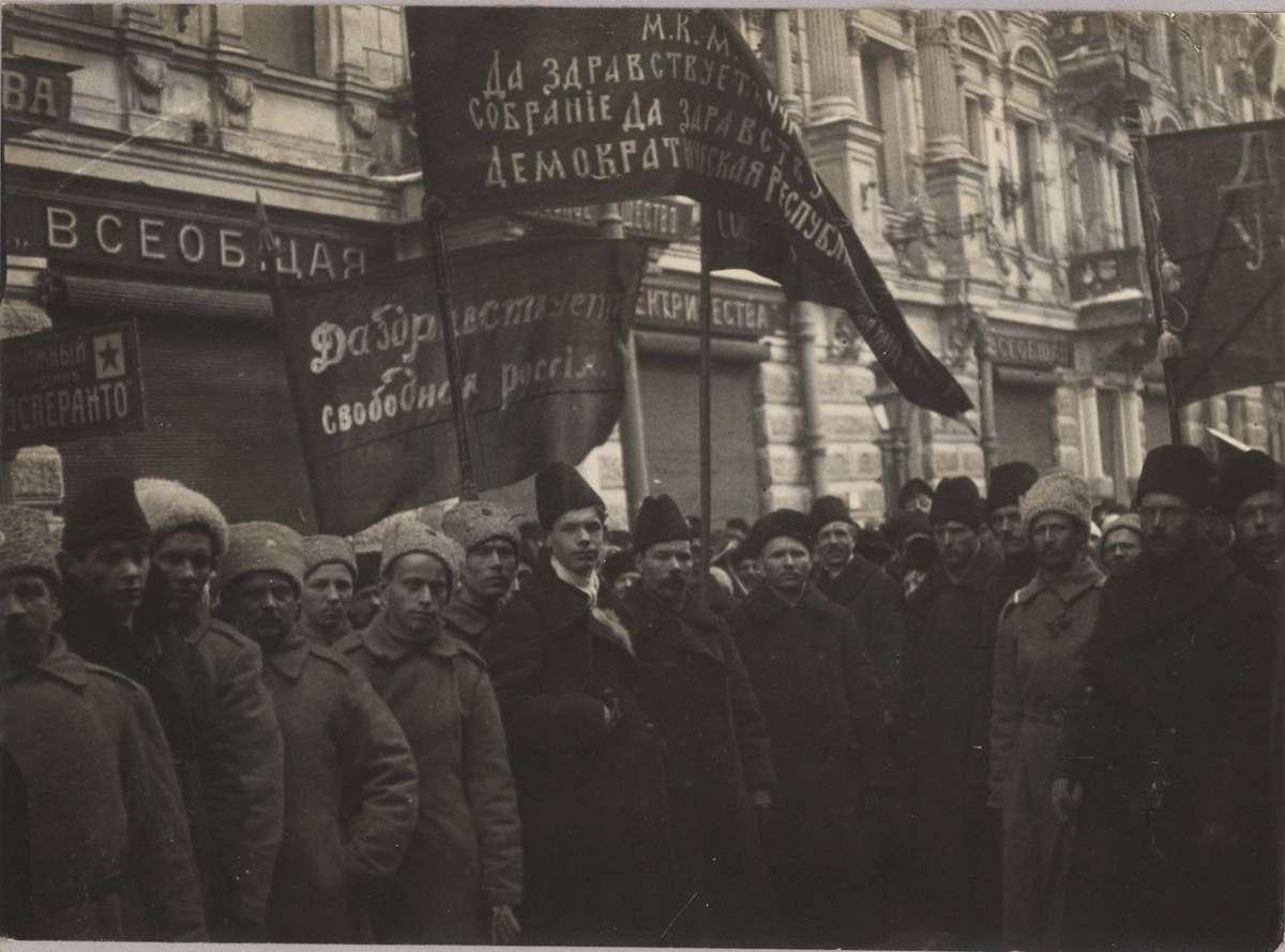 Как у России украли победу в Первой Мировой войне