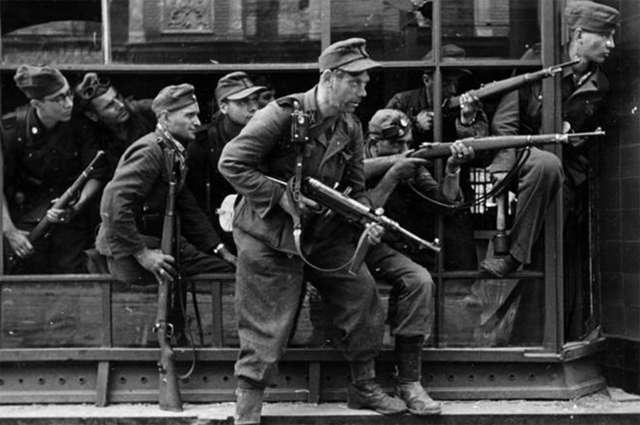 Варшавское восстание: миф и правда о его причинах и поражении