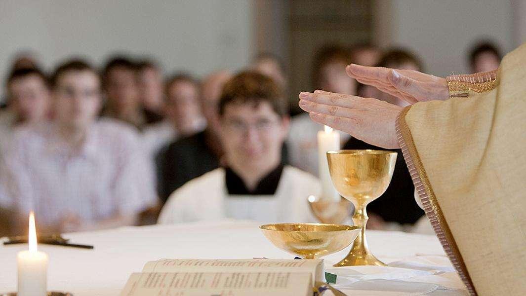 Церковная братва попала в новый секс-скандал с педофилией