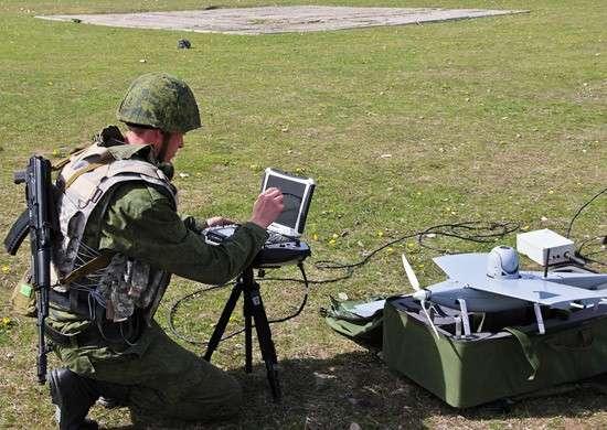 Военная электроника в России из Китая