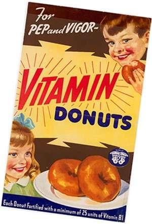 Какие витамины принимать, чтобы быть здоровым? – Никакие!