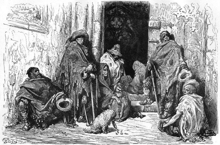 Откровения бывшей англофилки. Часть 3