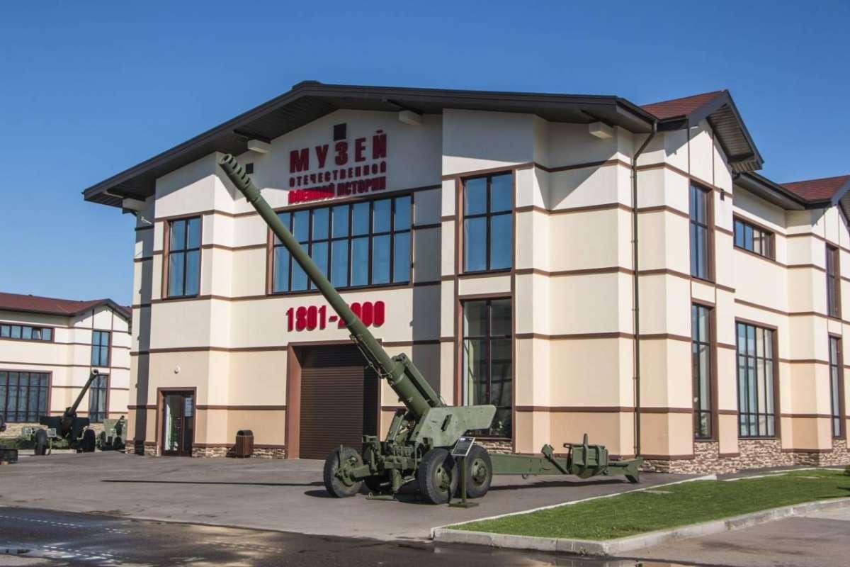 Кому принадлежат музеи России?