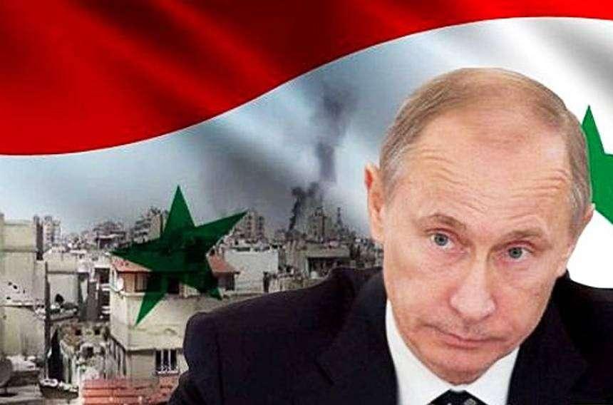 Удар США по Сирии произойдёт, а после него Россия и Сирия зачистят Идлиб от американских наёмников
