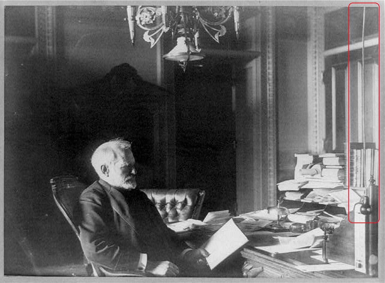 Добывание «свободной энергии» было обычным делом ещё каких-то 150 лет назад