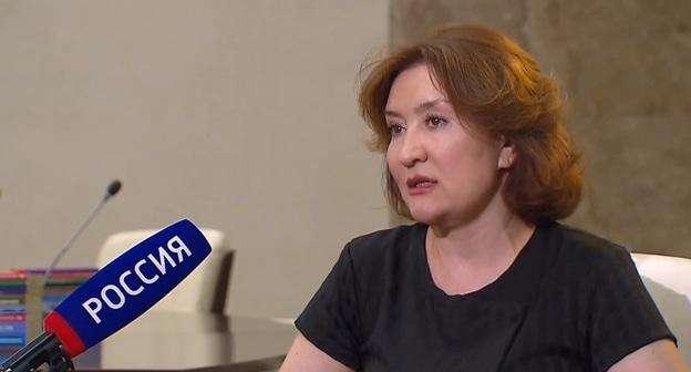 Судья Хахалева крышевала криминальный бизнес