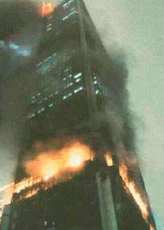 Теракт 11 сентября 2001 года в Нью-Йорке – операция полуграмотных американских спецслужб