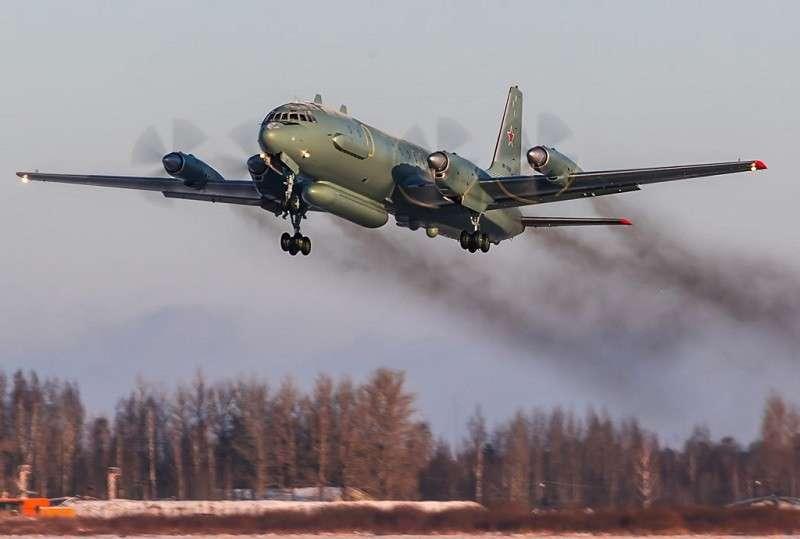 Сбит Ил-20. Виновен не только Израиль