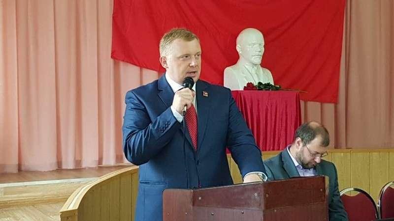 Выборы в Приморье. Оппозиционер победит