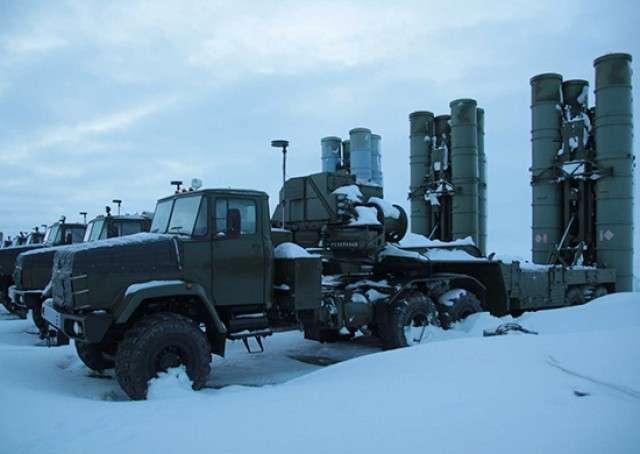 Русская Арктика – удар по гегемонии США