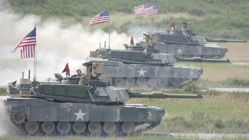Военная База США в Польше – грозит полякам серьёзными проблемами