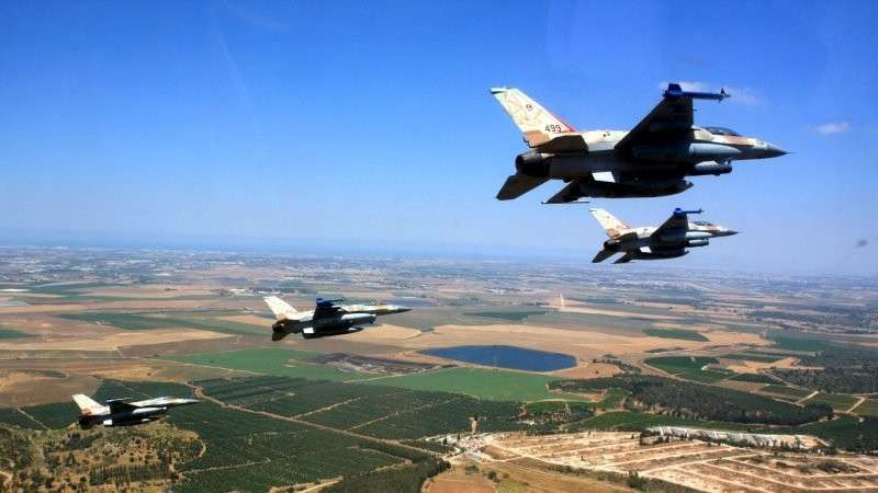 Зачем Израилю и НАТО понадобилась провокация со сбитым в Сирии Ил-20