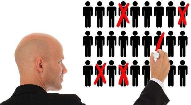 Как правильно уволить сотрудника?