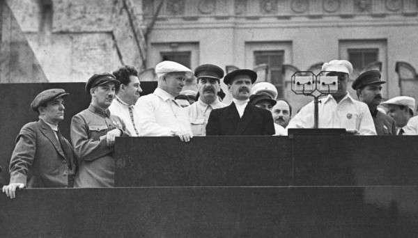Сталину помогли умереть