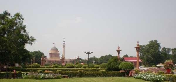 Особенности внешней политики в Индии