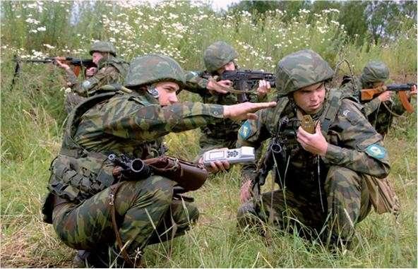 Гибридная война против России требует подготовки руководства, способного ориентироваться в «тумане войны»