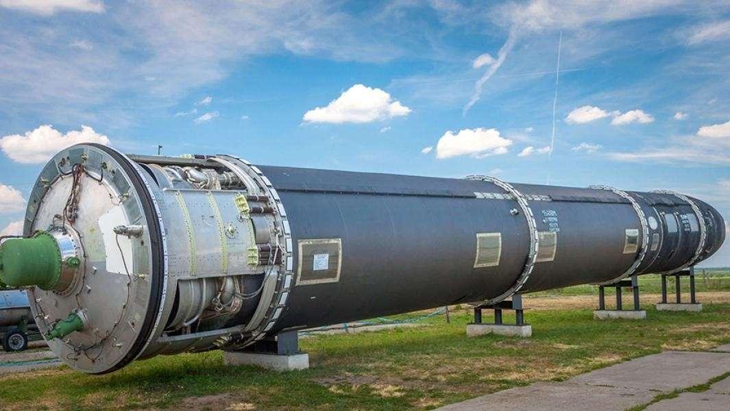 МБР «Сармат» идёт на смену «Воеводе». История и перспективы нового вооружения РВСН
