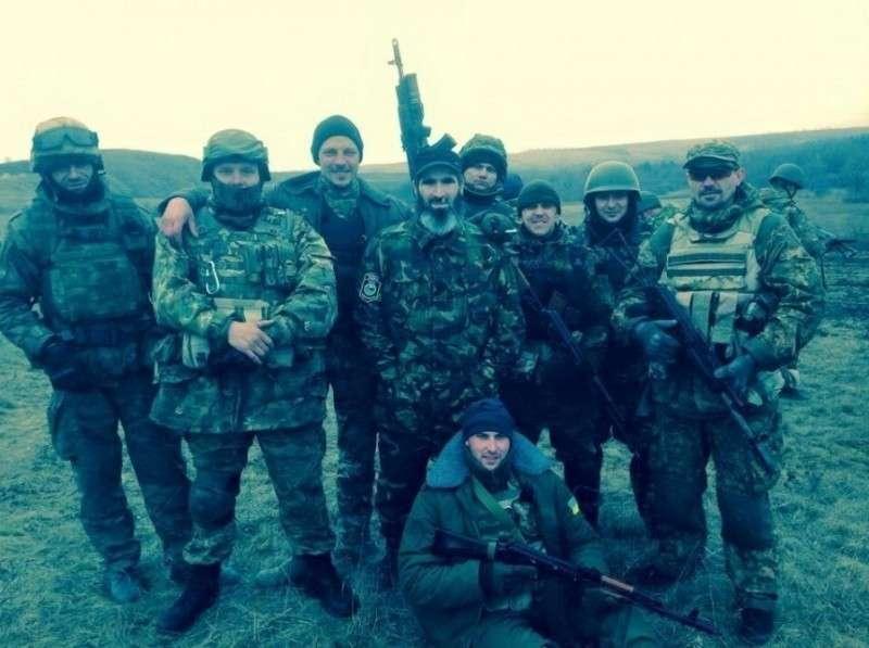 Еврейская хунта превратила Украину в террористическое государство – филиал ИГИЛ
