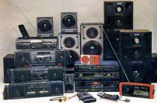 Как ельцинская банда в «святые» девяностые уничтожила российскую электронику