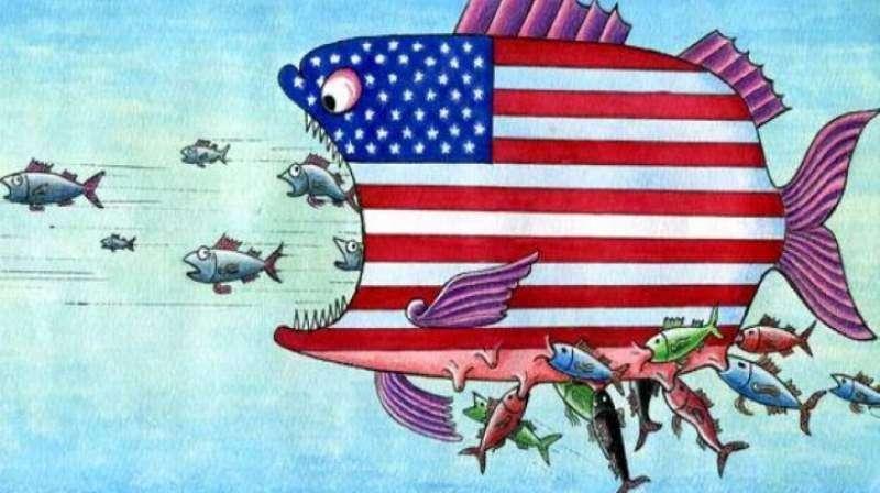 На место мирового лидера претендует Китай