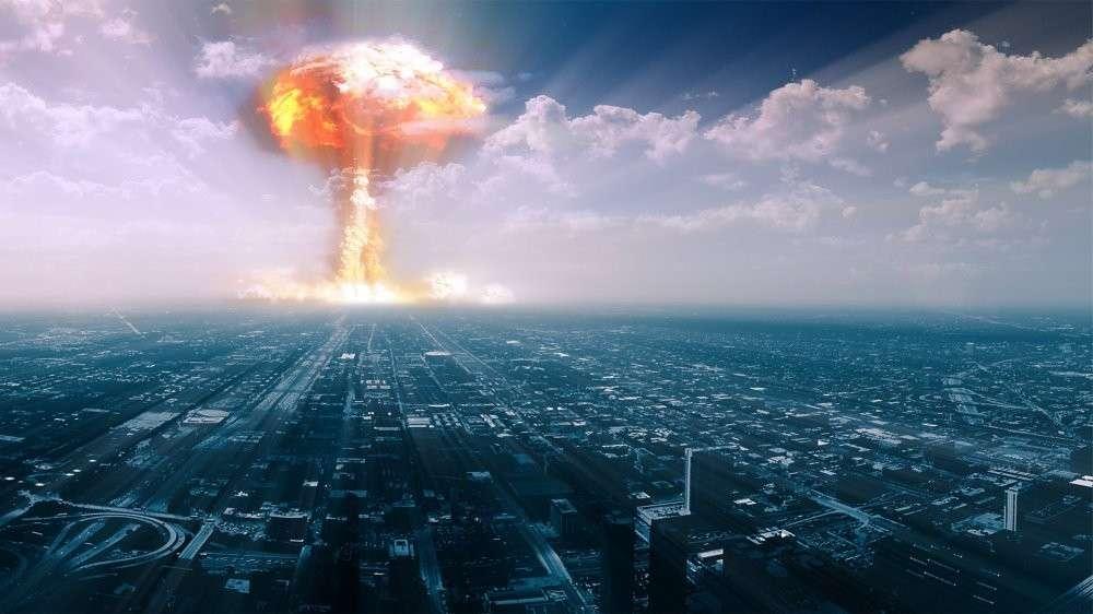 Что делать после ядерной катастрофы