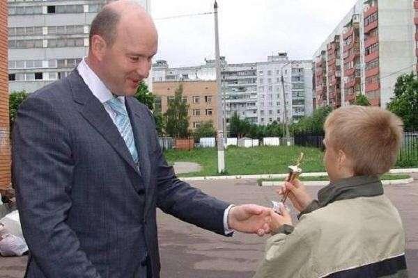 ФСБ и миллиарды бизнесмена Вялкова