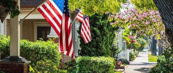 Как это: иметь дом в Америке? (2часть)