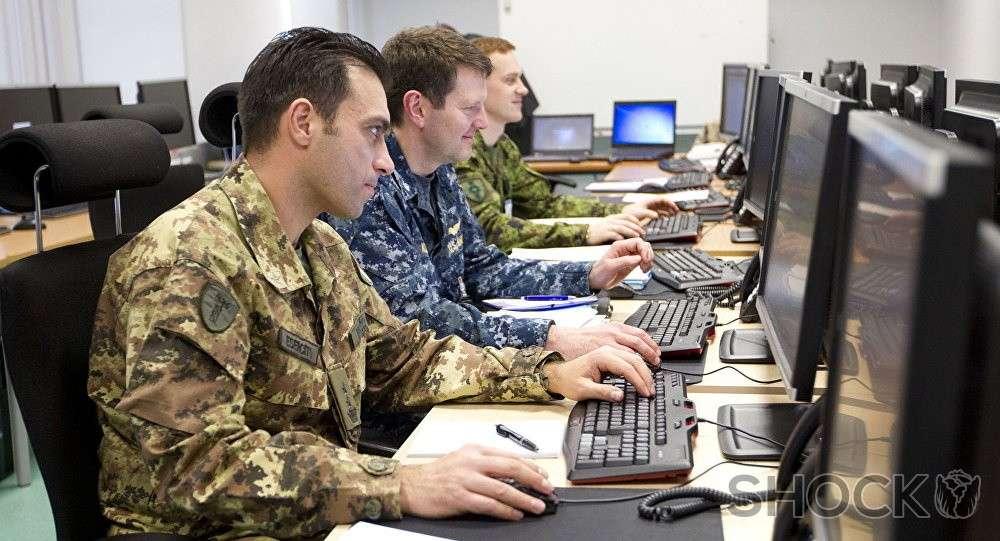 США проигрывают в информационной войне