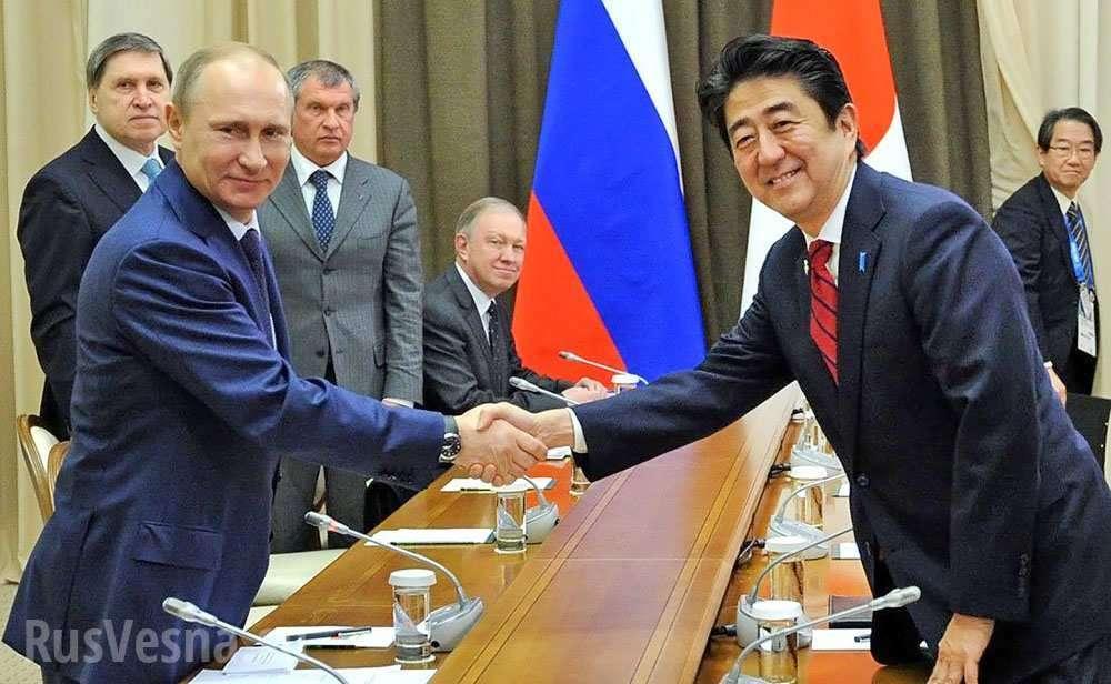 Курилы: почему нельзя отдавать Японии даже два острова. Японский стиль ведения переговоров