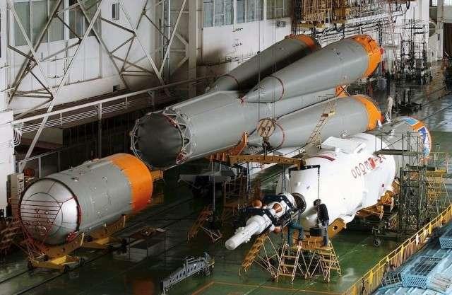 Российский космос умирает